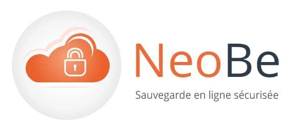 Sauvegarde en ligne sécurisée NeoBe Backup Cloud