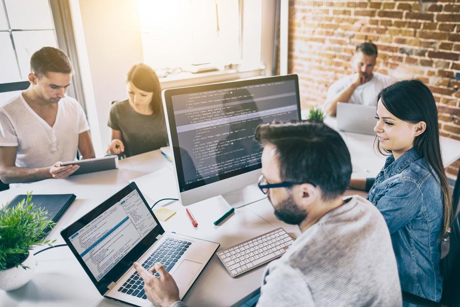 Sauvegarde en ligne pour les logiciels métiers en entreprise