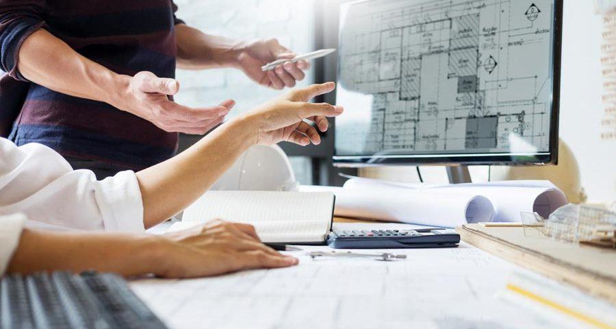 Sauvegarde des donnees en ligne des architectes