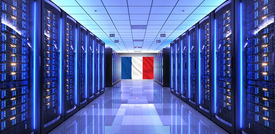 hergement de données en france datacenter