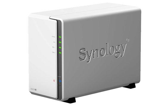 logiciel sauvegarde en ligne nas-synology